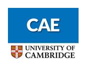 Exámenes oficiales de idiomas inglés, alemán, francés: CAE