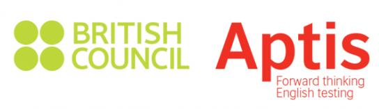 Logotipo certificado Aptis