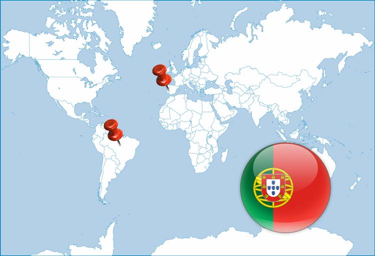 Cursos de portugués en Madrid