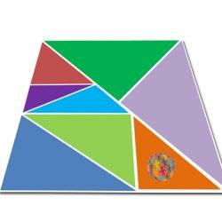Types of triangles (Tipos de triángulos)