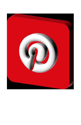Siguenos en Pinterest