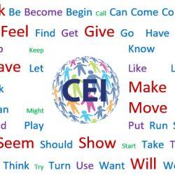 Los verbos que debes de conocer en inglés