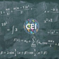 Mathematics, Vocabulario en inglés de las matemáticas