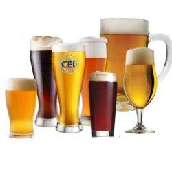 The Beer, la cerveza en inglés para los pub británicos