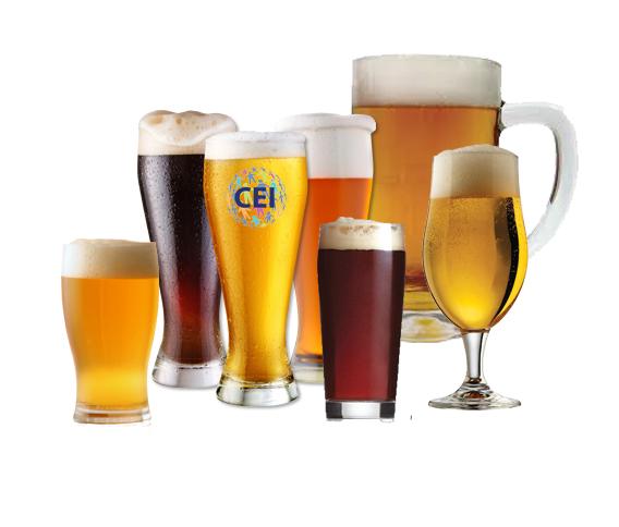 The Beer, la cerveza en inglés para los pub britanicos