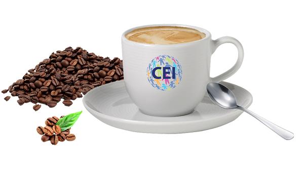 A coffee, please. El tipo de café en inglés