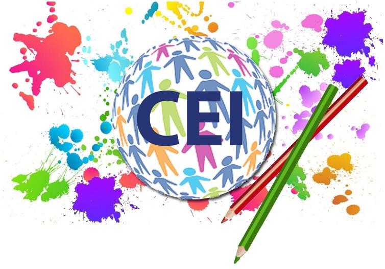 Los colores en idioma inglés